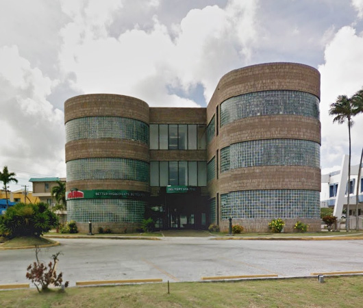 uiu-building
